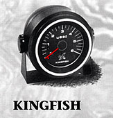 Moor Kingfish Surface Trolling Instrument