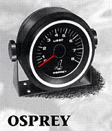 Moor Osprey Surface Trolling Instrument
